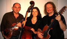 Trio Graesser/Korn/Krejci 2005